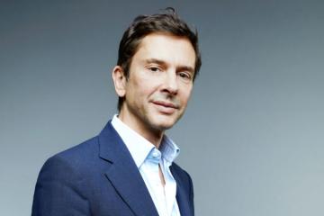 La France «a dix ans pour devenir un acteur mondial de la réalité augmentée», selon Emmanuel Durand (Snapchat)
